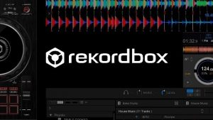 Rekordbox DJ 6.4.0 Crack Plus Activation Key[Mac&Win]2020 Latest!