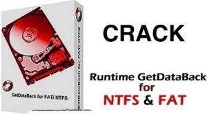 Runtime GetDataBack 5.55 Crack+ Serial Key(Torrent Verified) Latest