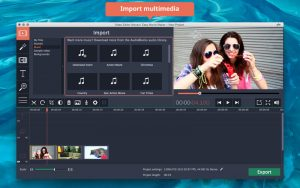 Movavi Video Editor 21.0.1 Crack+Activation Key[Free Patch] 2020!