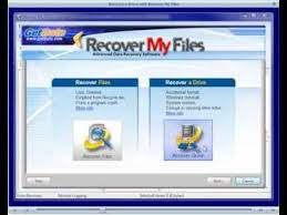 Recover My Files 6.3.2 Crack Activation Key+Torrent(2020) Latest!