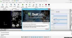 DraftSight 2020 Crack Full Keygen+Serial Key(Mac)Latest