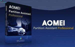 AOMEI Partition Assistant 9.0 Crack Final License Key+Retail(2020)!
