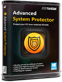 Advanced System Protector 2.3.1001.2692 Crack Full+Activation Code