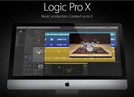 Logic Pro X 10.5.9 Crack Torrent&License Key{Mac&Win}Updated 2020!
