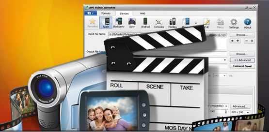 AVS Video Converter 12.1.1.660 Crack MAC+Activation Key{Torrent} 2020!