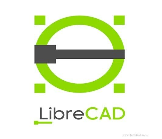 LibreCAD 2.2.0 Crack With Latest Serial Key(Linux, 2D & 3D) 2020!