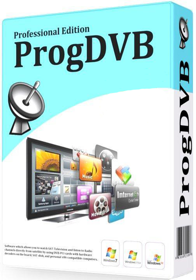 ProgDVB 7.35.3 Crack Torrent+Activation Key{2020}Latest!