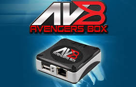 Avengers Box Android MTK 0.7.2 Crack+Free Download(Loader&Setup)