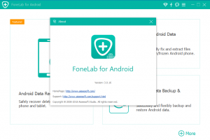 FoneLab Android Data Recovery 3.7.0 Crack+Registration Code(Torrent)
